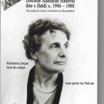 Première page du livre de Georges Hauptmann et Maryvonne Braunschweig